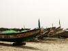 Bateaux de pêches.