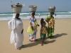 Sénégalaises errantes.